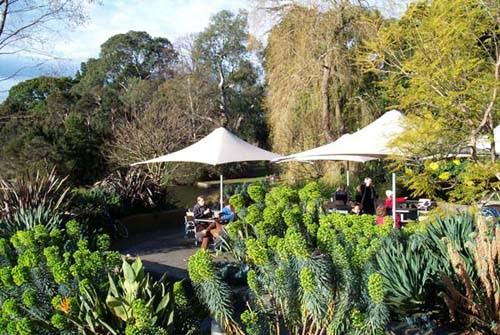 Jardines Botánicos de Melbourne