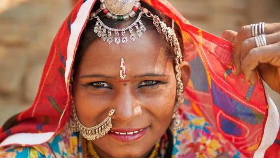 Indiako bitxi tradizionalak