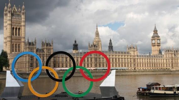 Juegos Olímpicos y Paralímpicos de Londres, 2012