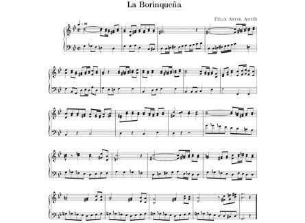 Lola Rodriguez de Tío – La Borinqueña Lyrics | Genius Lyrics