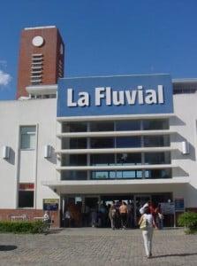 La Fluvial - Rosario