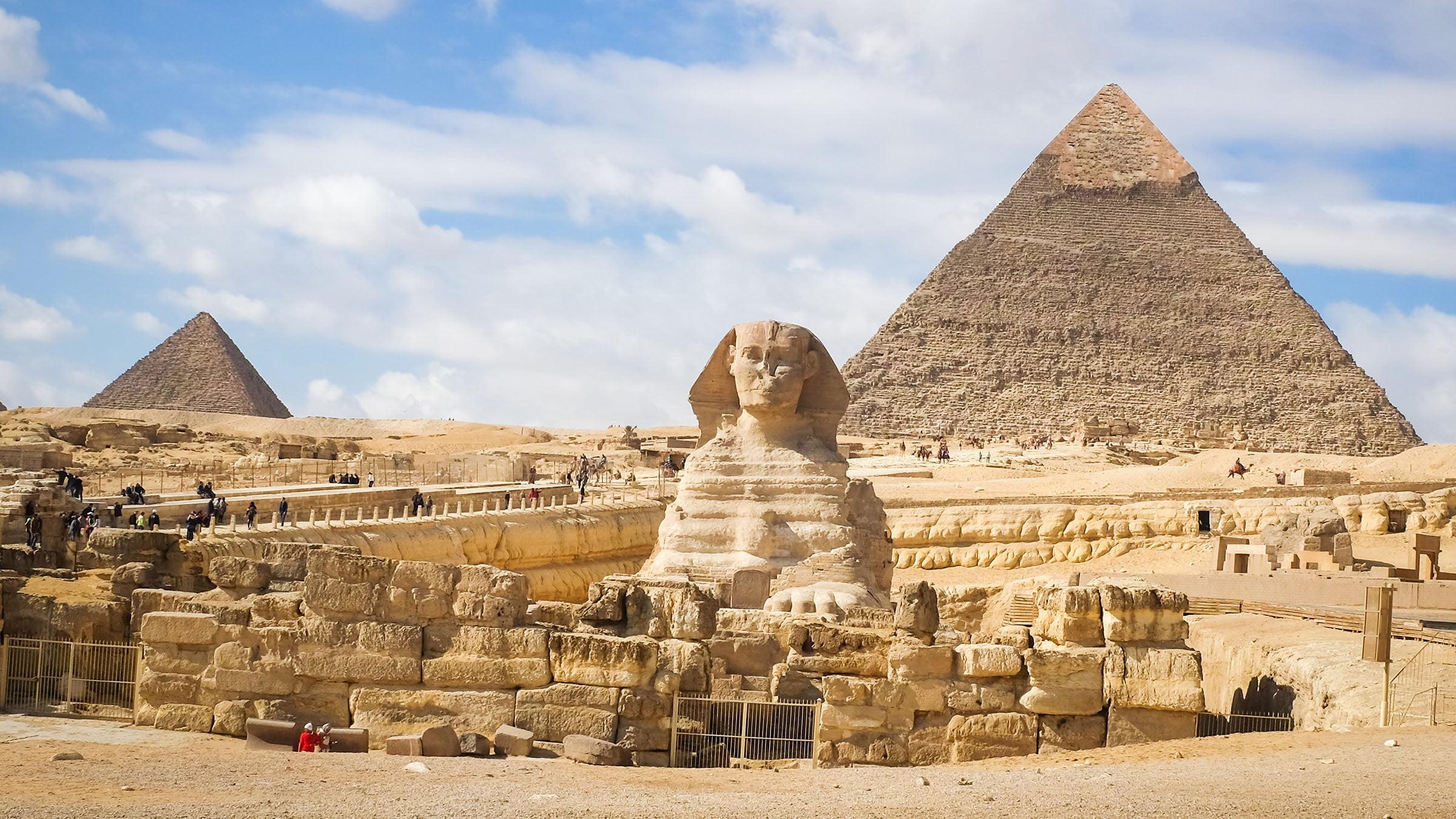 las dinastías egipcias cronología resumen y principales faraones