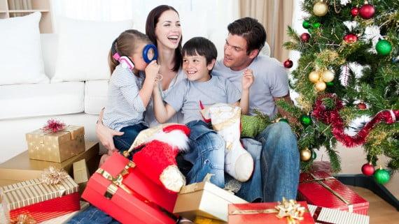 La Navidad en Italia se vive en familia