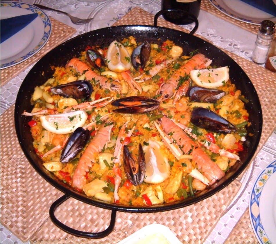 La Paella