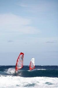 La costa Teguise deporte