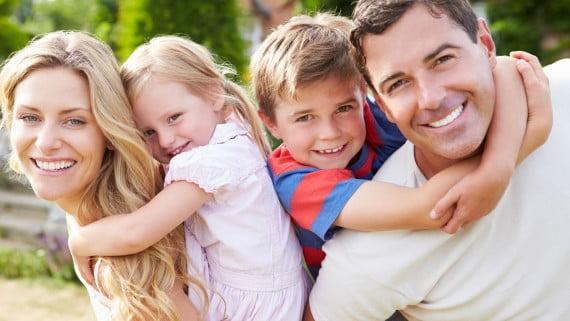 La importancia de la unión familiar para los italianos