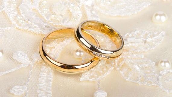 La importancia del matrimonio en Italia