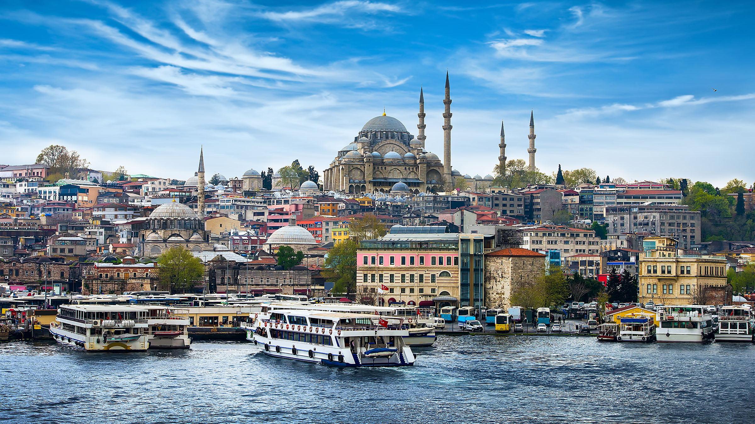 Viajar a Estambul: seguridad en la ciudad y zonas peligrosas