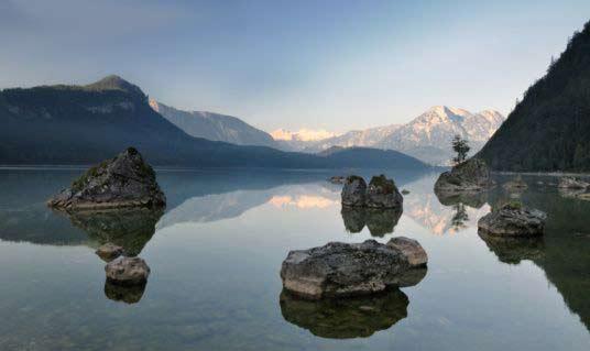 Lago Altaussee