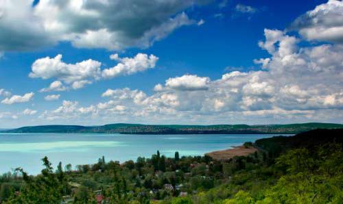 balaton muslim Provides an overview of hungary hungary is home to lake balaton himself as a saviour of hungary's christian culture against muslim migration.