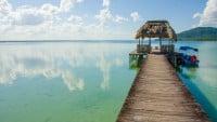 Lago Petén Itzá (Guatemala)