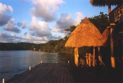 Los lagos más importantes de Centro América