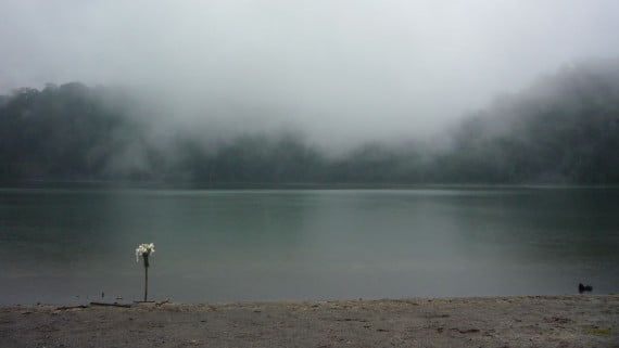 Laguna de Chicabal (Guatemala)