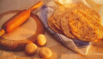 Las Chapatis