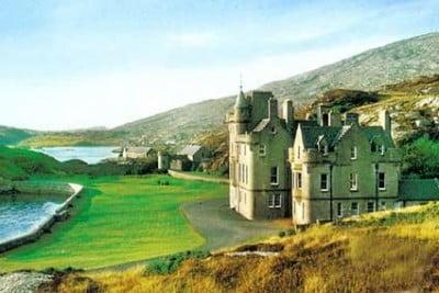Las Shetlands