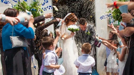 Las bodas italianas