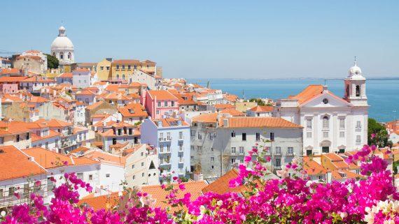 ciudades que visitar en portugal