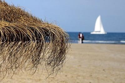 Las playas de Valencia