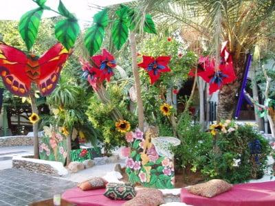 Mercado Las Dalias, Ibiza