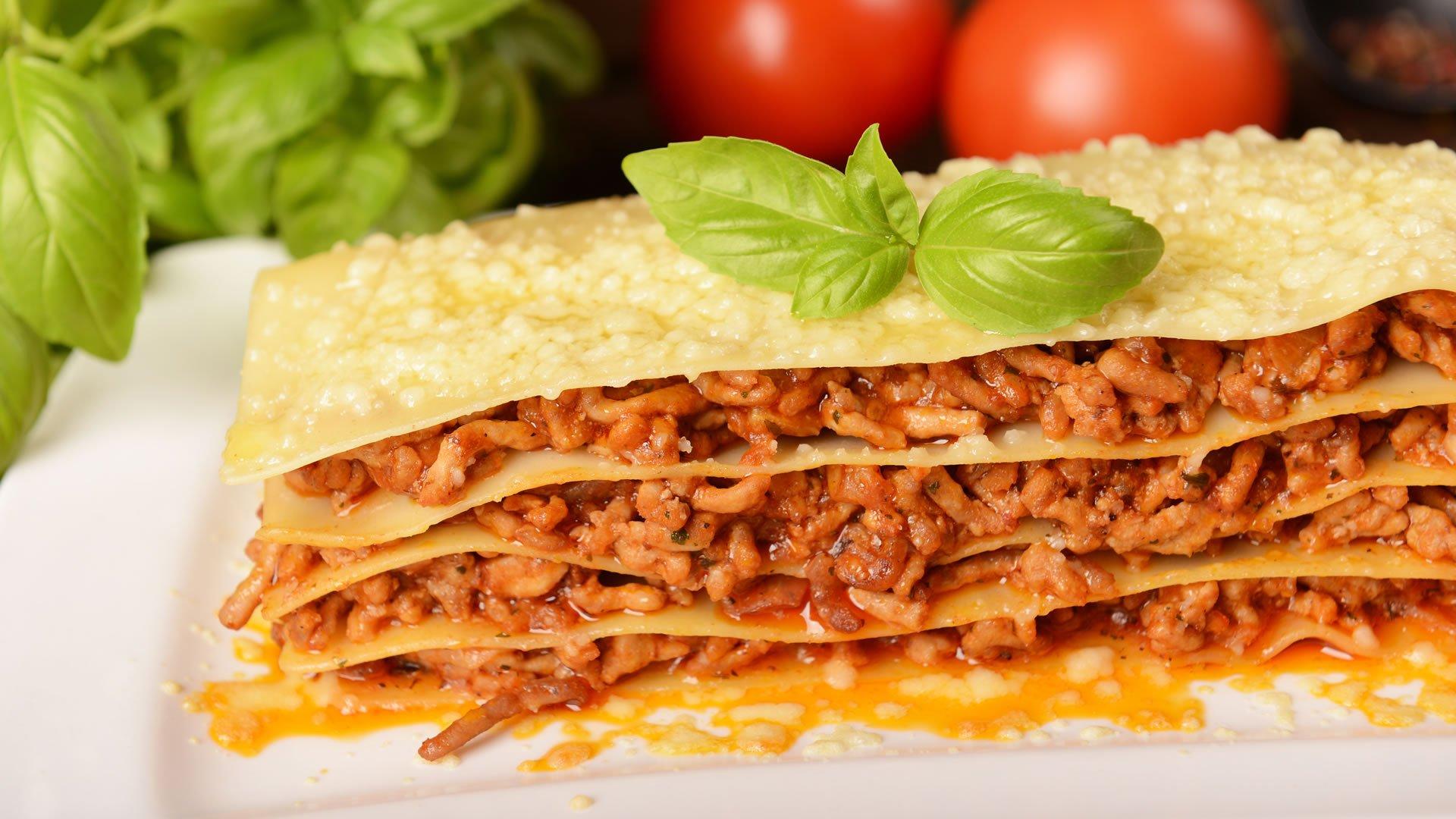 Guia de costumbres y comidas internacionales italia for Comida italiana