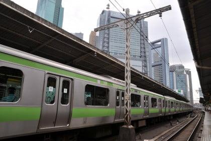 Línea férrea Yamanote