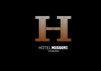 Logo Hotel Missoni