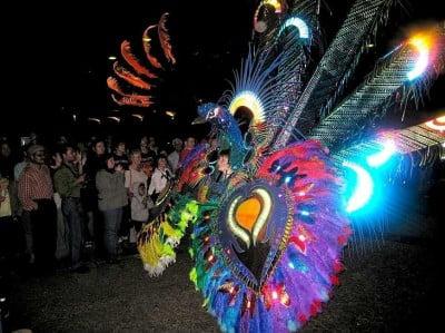 Carnaval en Londres