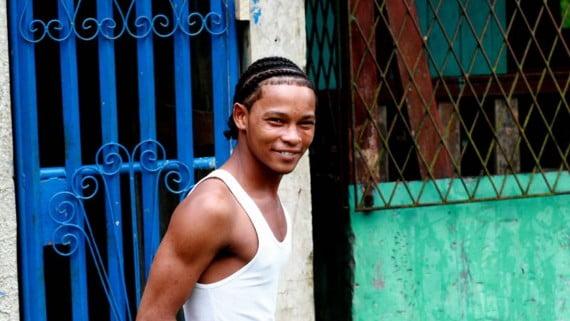 Les créoles de la municipalité de Bluefields, Nicaragua