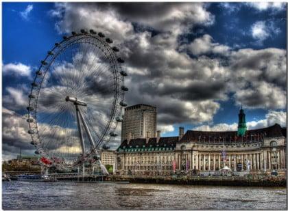 Los destinos más visitados del mundo