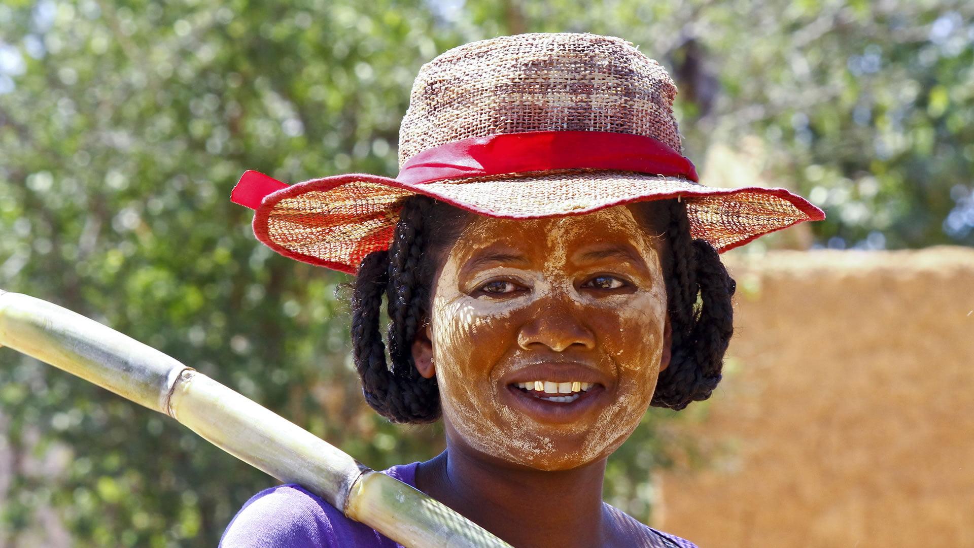 Los malgaches