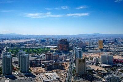 Los mejores casinos de las Vegas la ciudad