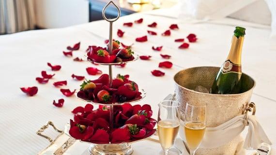 Los preparativos de boda en Italia