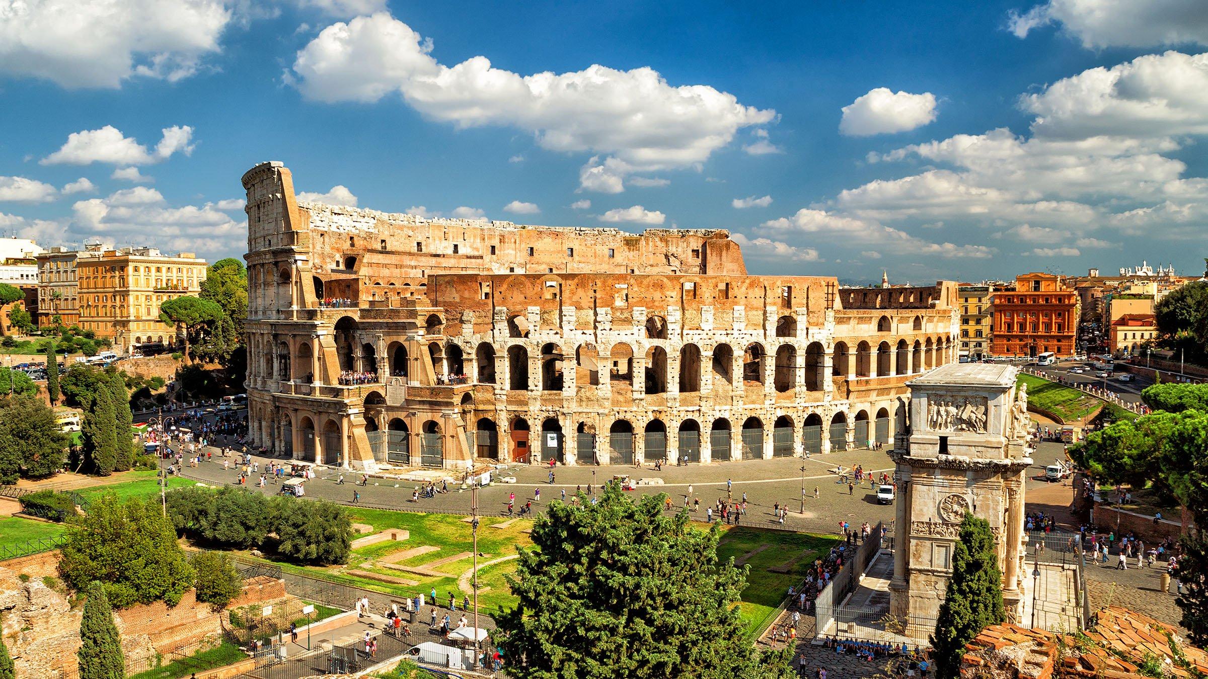 Lugares m s visitados del mundo for Ciudades mas turisticas de espana