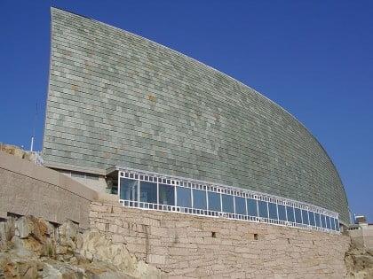 Lugares turísticos de A Coruña