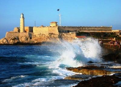 Lugares turisticos de Cuba