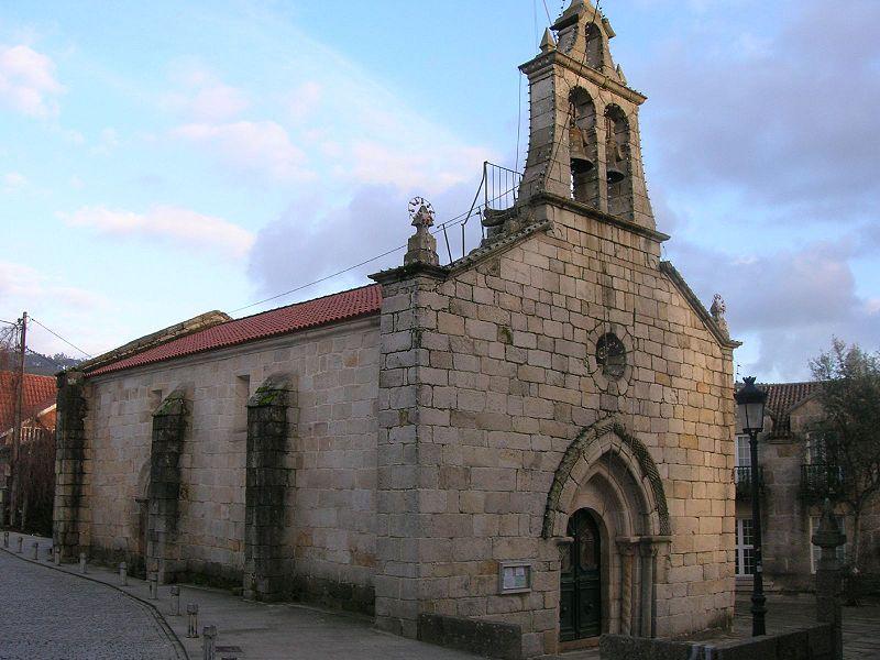 Lugares turísticos de Vigo