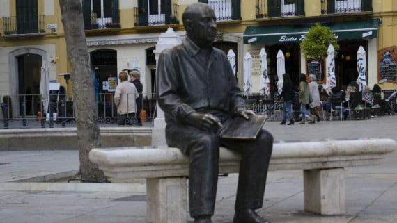 Málaga, la ciudad natal de Pablo Picasso