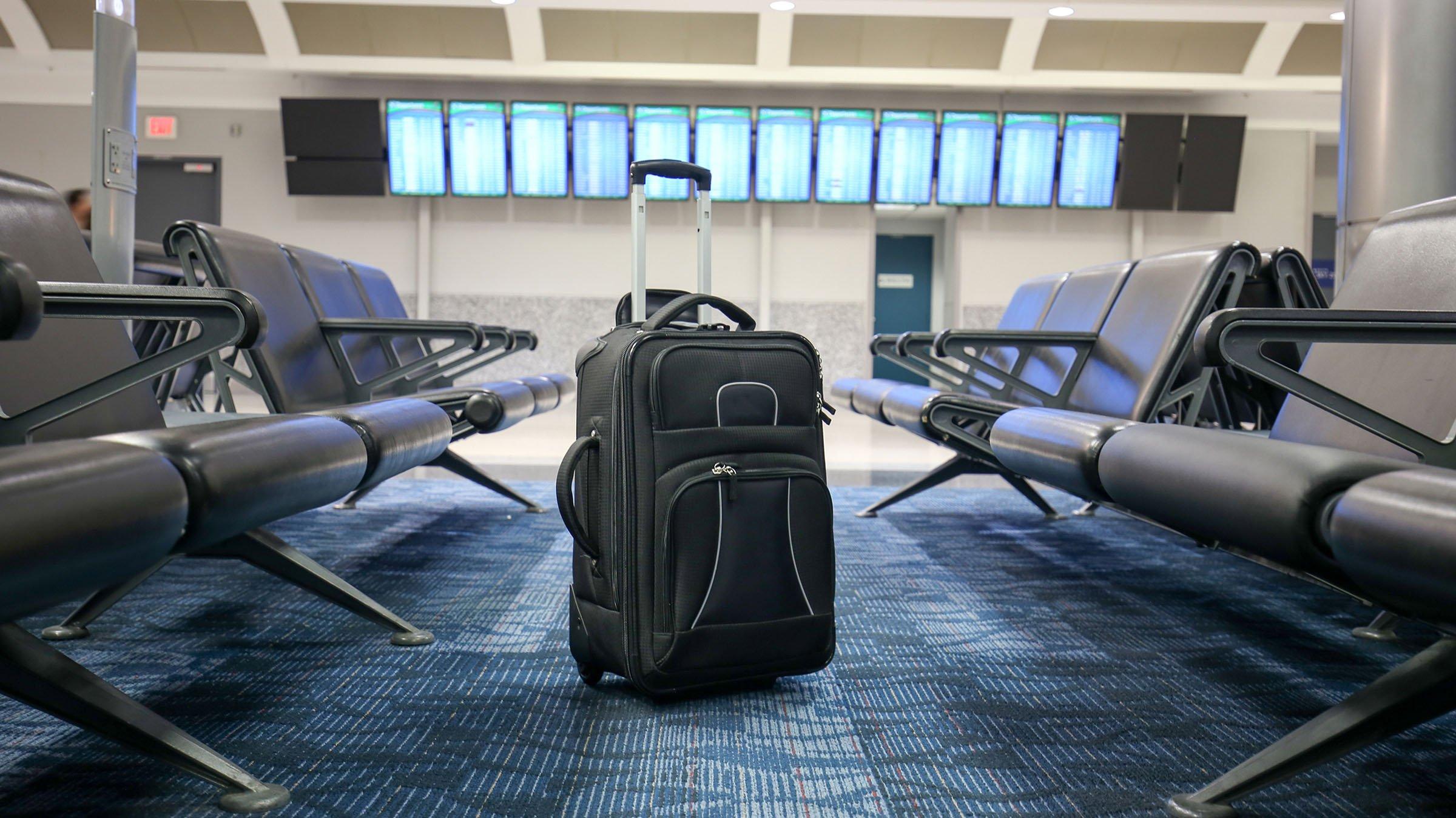 Pérdida del equipaje facturado