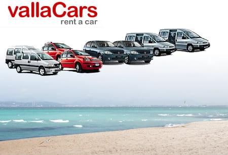 Alquiler de coches, Mallorca