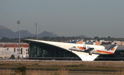 Aeropuerto de Valencia
