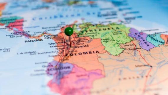 Obtención de la Visa de Residente (RE) en Colombia