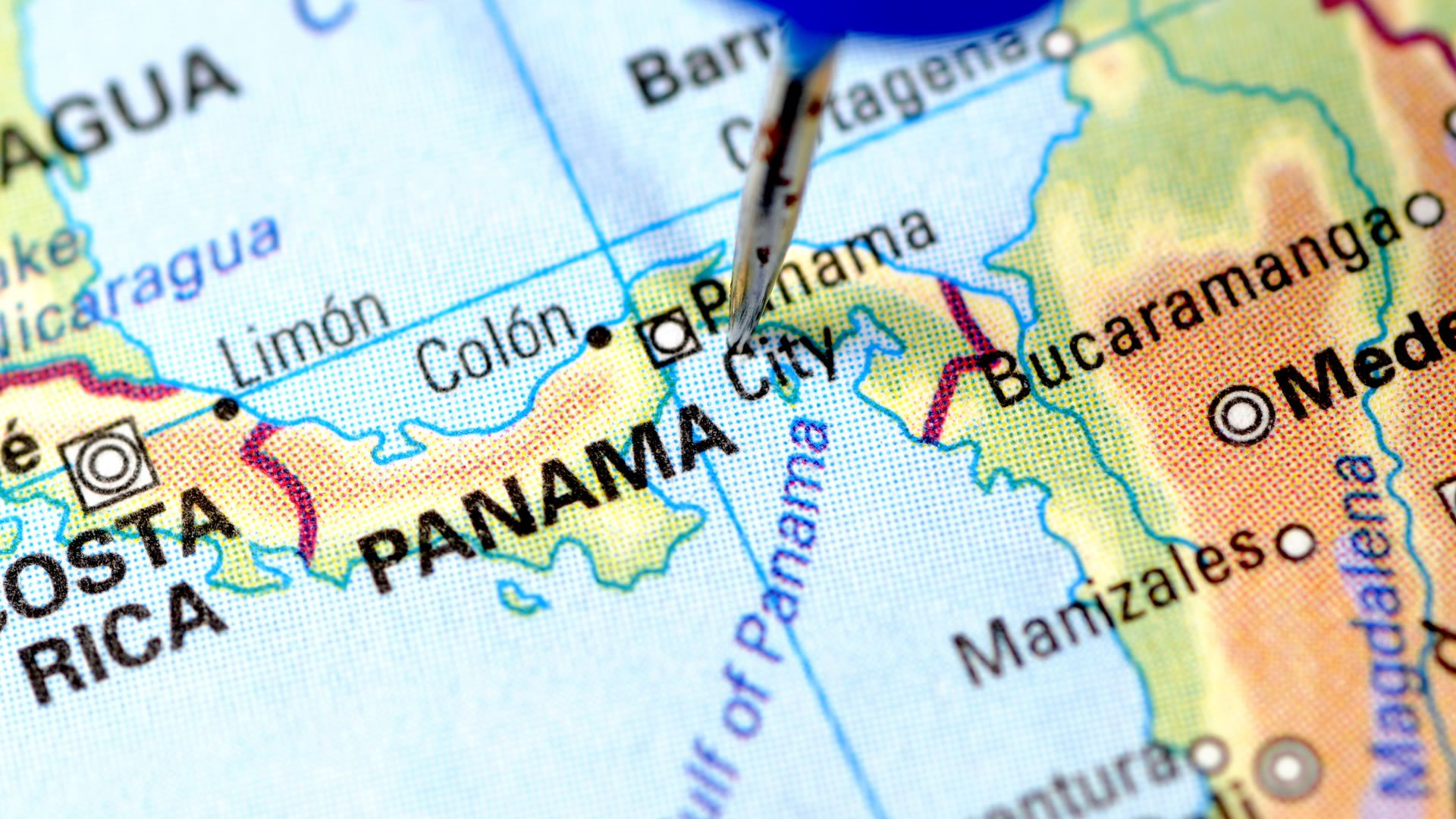 REQUISITOS PARA ENTRAR A PANAMÁ DESDE VENEZUELA