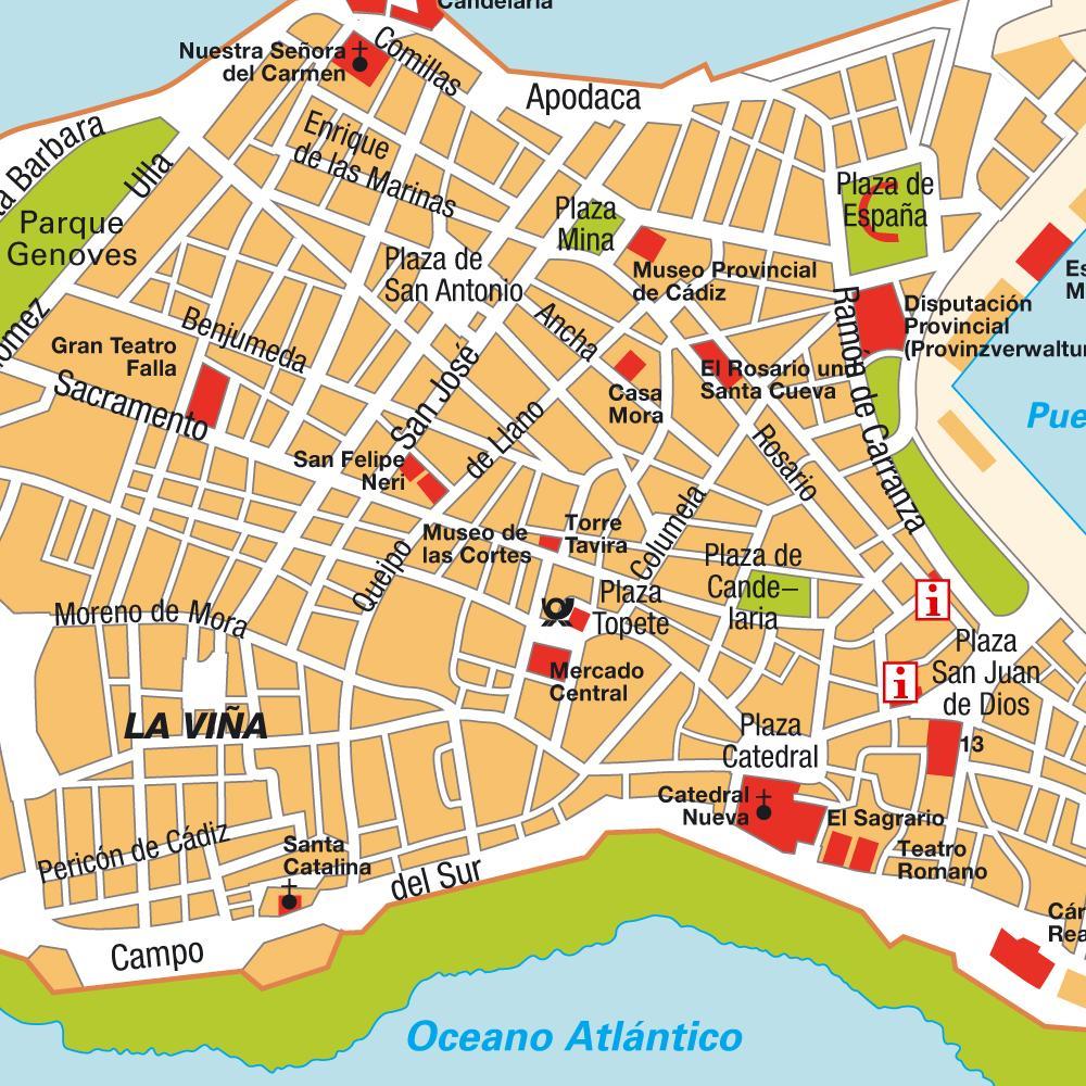 informacio sobre ciudad san sebastian: