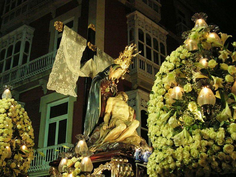 Marcha Semana Santa Cartagena