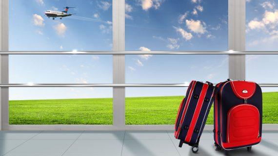 Medidas y peso del equipaje de mano por compañías