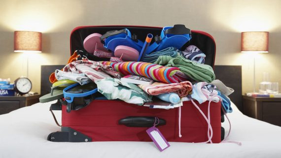 Franquicia de equipaje por compañías