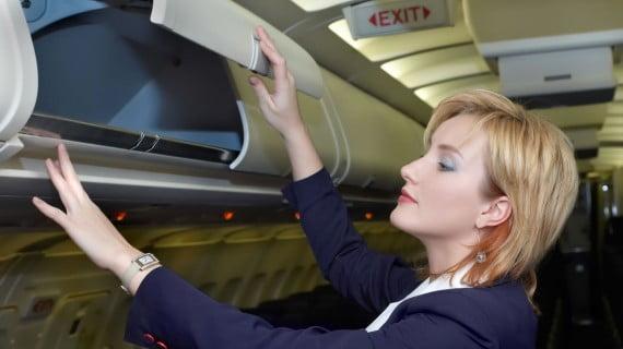 Maleta neurriak eta tamaina Ryanair-en