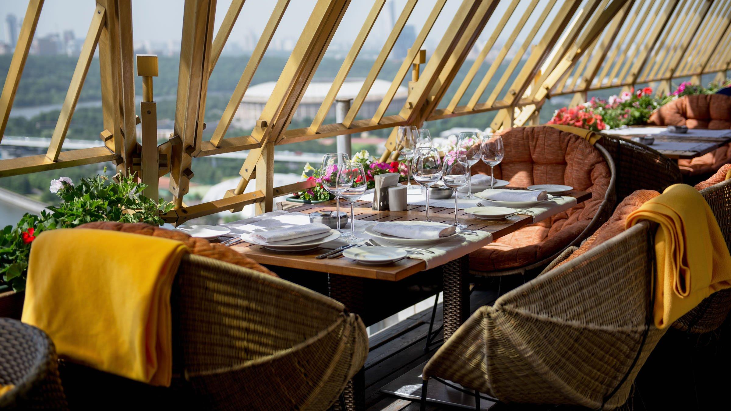 Los mejores restaurantes del mundo for Los mejores hoteles boutique del mundo