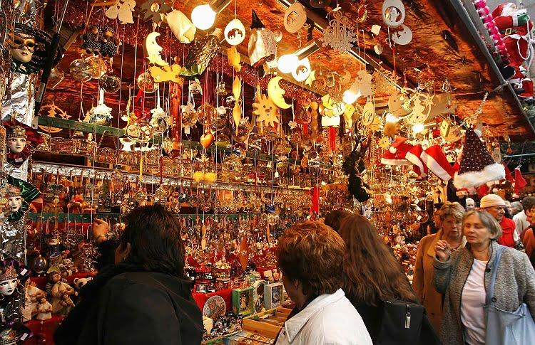 Mercados navide os de europa - Navidades en alemania ...