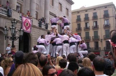 La Mercé de Barcelona